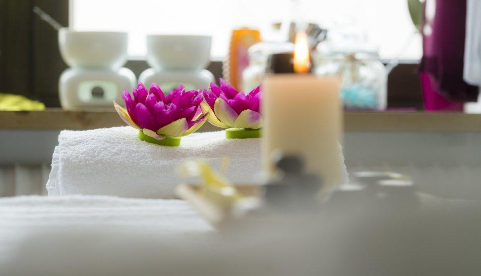 Nur natürliche Pflege- und Kosmetikprodukte